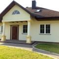 Dom Ciekoty i okolica