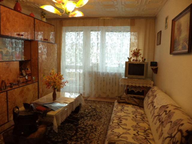 Mieszkanie Kielce , Jeziorańskiego